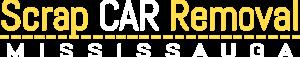 Logo Scrap Car Removal Mississauga