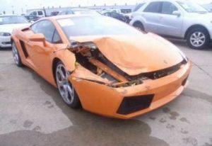 Scrap Car Etobicoke